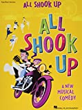 : All Shook Up Piano/Vocal Selections