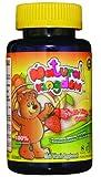 Natural Kingdom Children's Multi Vitamin Gummies, 50 ct