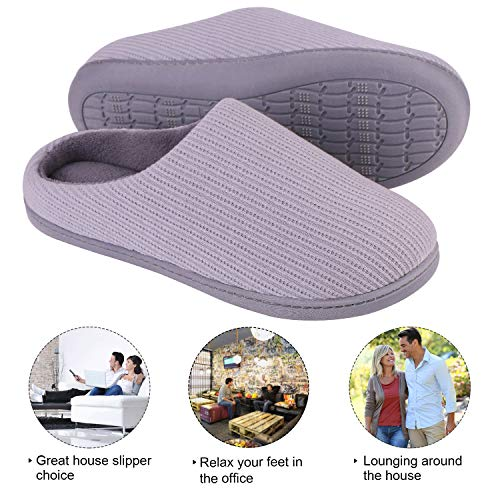 Grau Pantofole Hometop Pantofole Donna Donna Grau Hometop Hometop Pantofole 88Axqw
