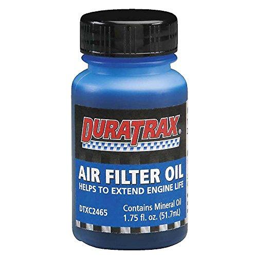 Duratrax Air Filter Oil 1.75 Fl oz