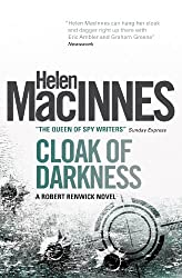 Cloak of Darkness (Robert Renwick)