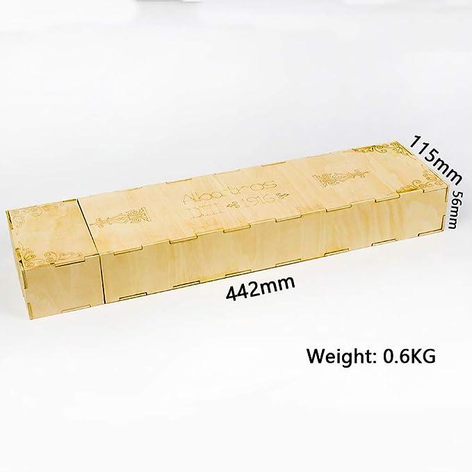 Amazon.com: Goolsky VS02 1/15 - Lámina de madera para pista ...