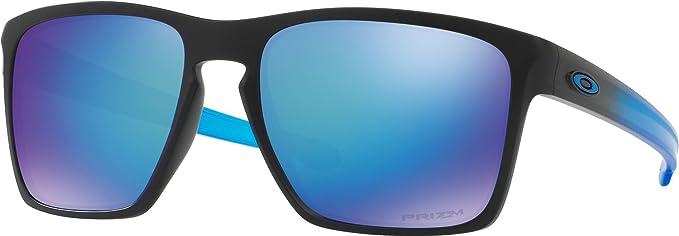 Oakley Sliver XL, Gafas de Sol Para Hombre, Negro (Matte ...