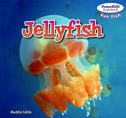 Jellyfish (PowerKids Readers: Fun Fish)