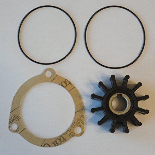 Flügelrad-Kit ersetzt Sherwood 09000 K by staycoolpumps