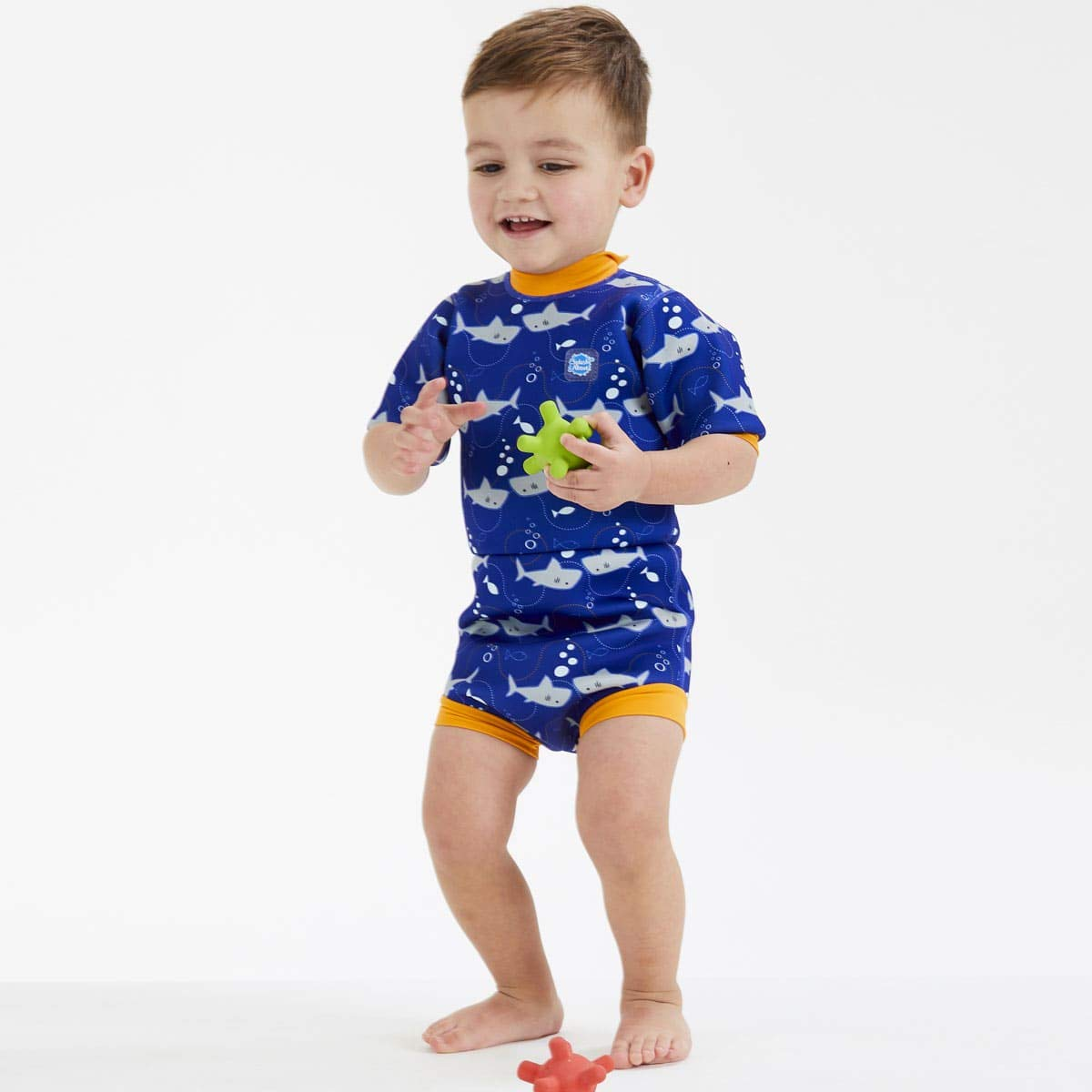 Splash About Happy Nappy Traje de Neopreno, Unisex Adulto