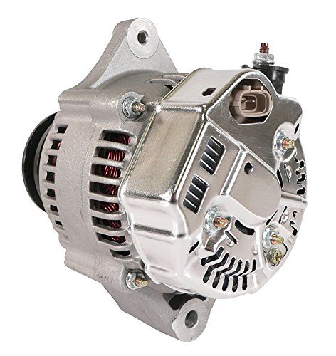 D4C Track Loader D3C DB Electrical AND0232 New Alternator For Caterpillar Backhoe 416C 416D 426B 428C Wheel Loader 908 ND101211-9010 ND101211-9020 0R9274 420D D5C 424D 426C 428B 428D 416B