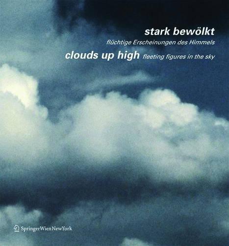 stark bewölkt / clouds up high (German Edition)