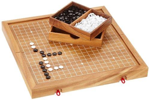 Philos 6320 - Go & Go Bang, Strategiespiel