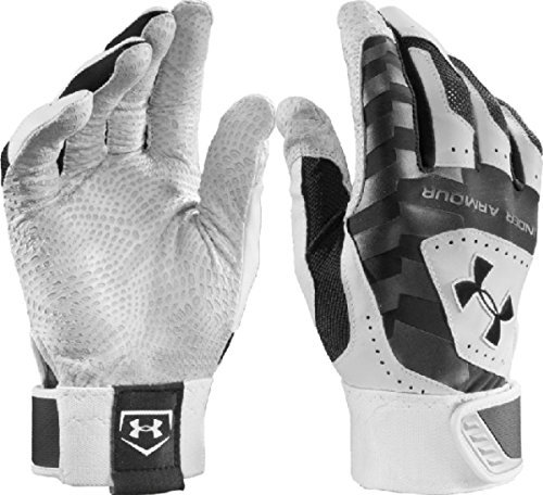 10 Best Batting Gloves - (Reviews & Sizing / Buying Guide 2018)