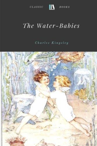 water babies kingsley - 5