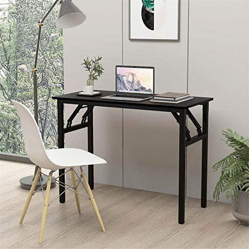 40'' Folding Computer Desk - the best home office desk for the money