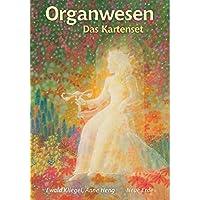 Organwesen: Das Kartenset