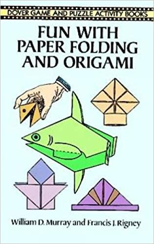 ^EXCLUSIVE^ Fun With Paper Folding And Origami (Dover Children's Activity Books). include place analizar Bildu puntos Current