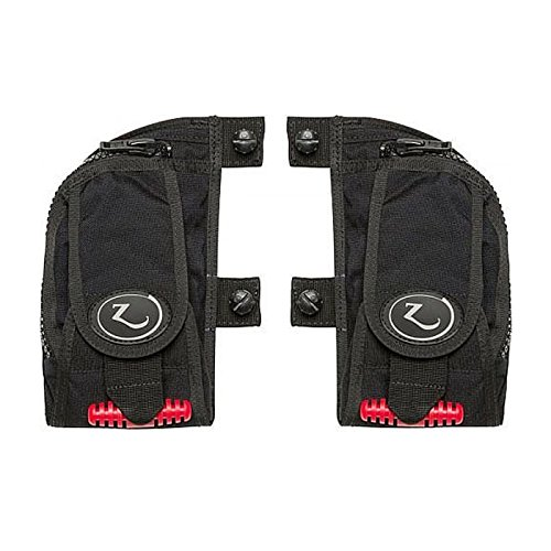 Zeagle 20 lb Zip Touch Weight System Accessories ()