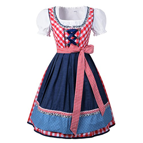 house cleaning dresses - 5