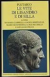 Le Vite di Lisandro e di Silla