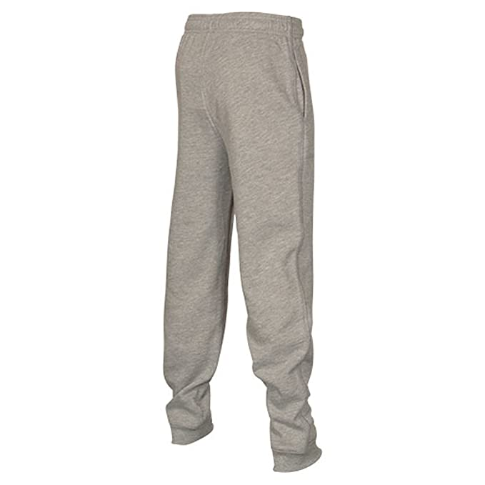 76475d9cc05057 Amazon.com  Boy s Jordan Fleece Jogger Pants  Clothing