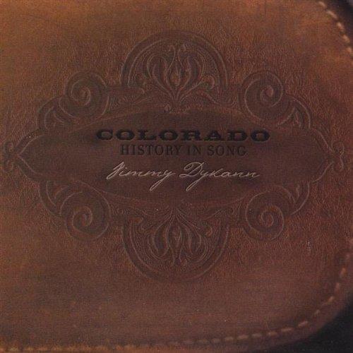 - Colorado History in Song