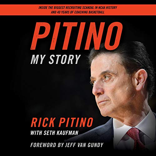 Pdf Outdoors Pitino: My Story