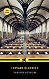 The Complete Harvard Classics 2020 Edition [newly