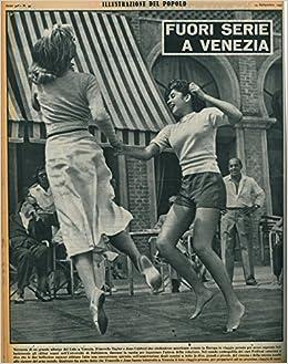 Fuori Serie A Venezia Terrazza Di Un Grande Albergo Del