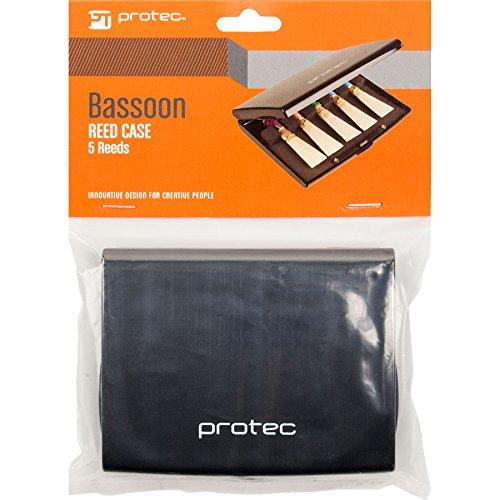 Pro Tec A253 Bassoon Reed Case