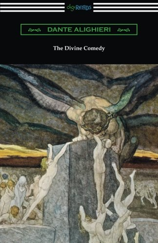 The Divine Comedy (Translated by Henry Wadsworth Longfellow with an Introduction