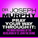 Pray Your Way Through It: The Inner Meaning of the Revelation of St. John the Divine Audiobook by Dr. Joseph Murphy Narrated by Sean Pratt