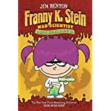 Lunch Walks Among Us (Franny K. Stein, Mad Scientist Book 1)