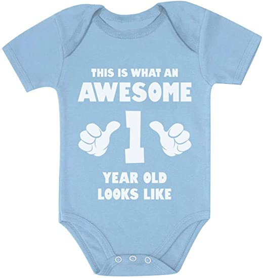 Awesome Great Grandson Baby Outfit Gift Baby Bodysuit