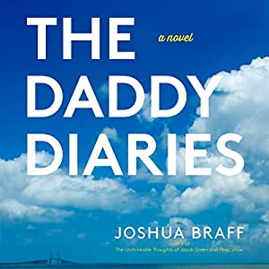 The Daddy Diaries Audiobook