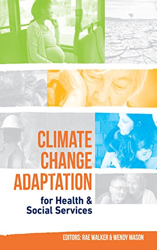 Climate Change Adaptation for Health and Social Services Pdf