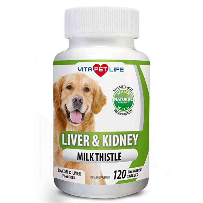 Amazon.com: Soporte para cardo de leche, riñón y vejiga para ...
