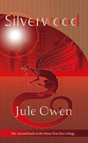 A boy hacks into his own future to try to save his mother from a mysterious virus…Silverwood (The House Next Door Book 2) by Jule Owen is featured in today's Kindle Daily Deals