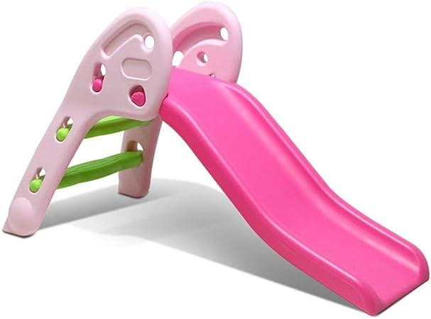 Tollmllom Tobogán para niños Familia Juguetes Jardín Niño Diapositivas Diapositivas Equipo del Patio los niños de los niños de 1 a 10 Años de Edad Jardín al Aire Libre Juguetes para niños: