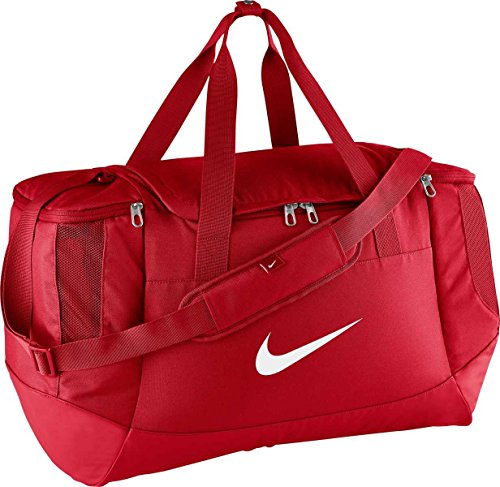NIKE Club Team Swoosh Duffel Bag Medium Review