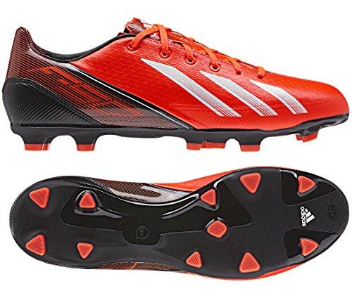 Adidas F30 Trx Fg - Q33892 Nero-rosso