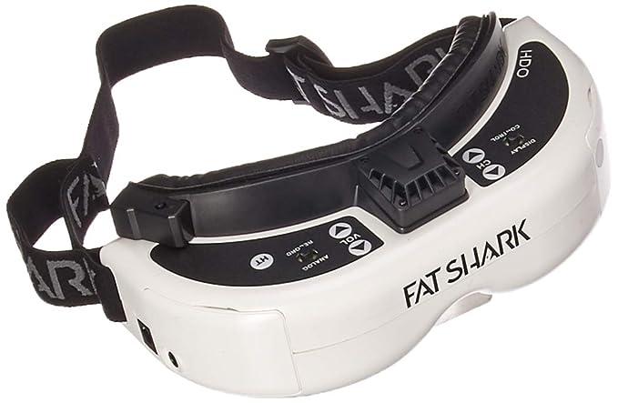 Fat Shark HDO FPV Goggles