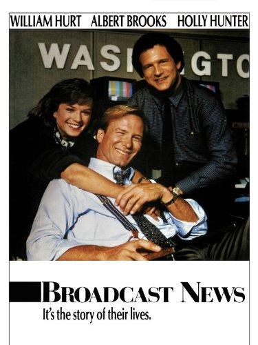 Broadcast News - Nachrichtenfieber Film