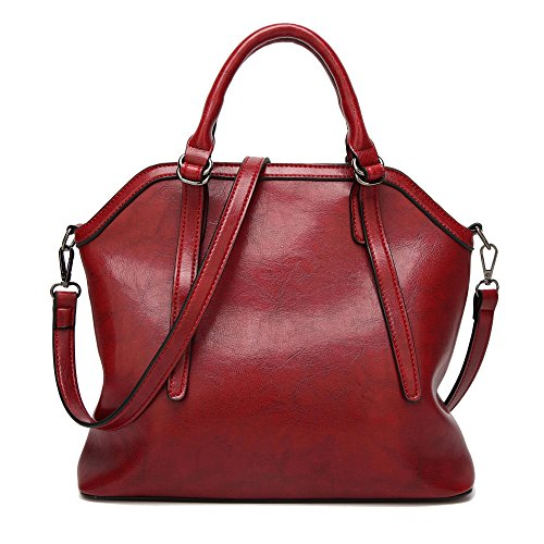 Simple Bag Womens Fashion Retro Shoulder Bag Large Capacity Shoulder Bag Shopping Network