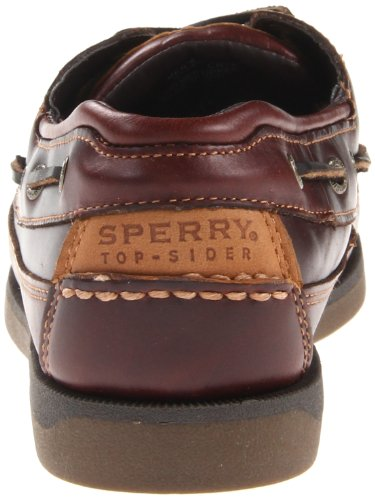 Sperry MAKO 2 Eye Moc Uomo, (Amaretto), 42,5 EU