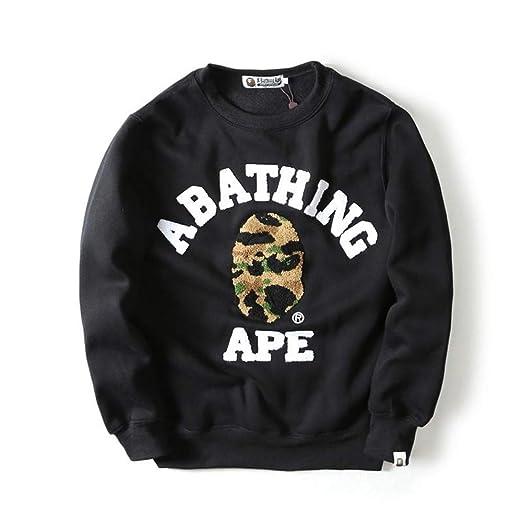 caeb7e665a8b1 M2t Sweatshirt Fashion Outdoor Embroidery Pullover Zipper Winter Coat  Baseball