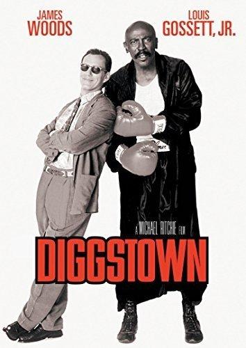 DVD : Diggstown (DVD)