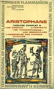 Aristophanes | Biography, Plays, & Facts | Britannica.com
