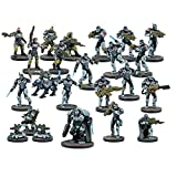 Mantic Entertainment ENFORCER FACTION STARTER - DEADZONE