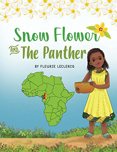 Snow Flower And The Panther -