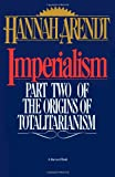 Imperialism, Hannah Arendt, 0156442000