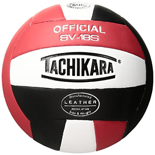 TACHIKARA SV18S COMPOSITE LEATHER VOLLEY BALL