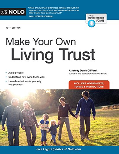 How to find the best living trust for 2018?